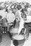 festa de l'Escudella, anys 50