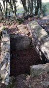 dólmen Mas Clamí