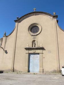 Església de Sant Francesc