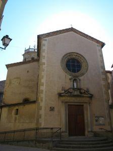 església Sant Fruitós