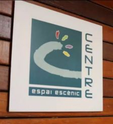 Centre Espai Escènic